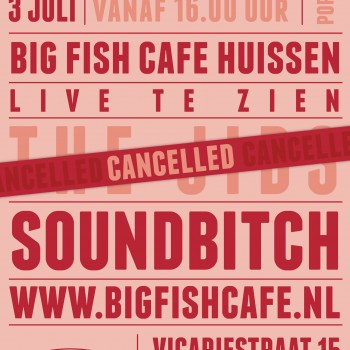 Big Fish | Poster | Back To The Music