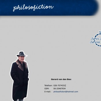 Philosoficion | Over