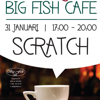 Big Fish | Poster | Sunday Live